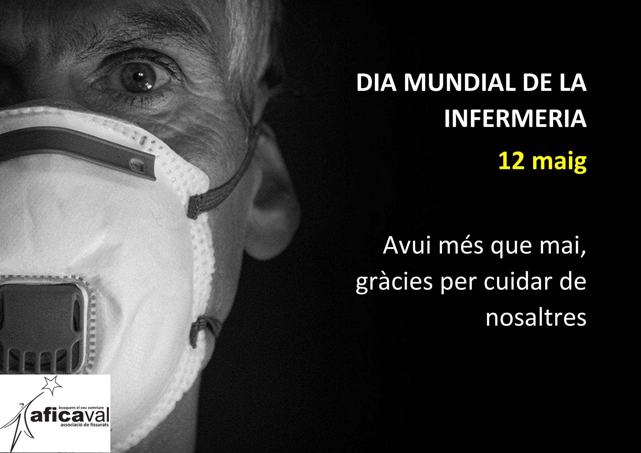 Dia Mundial de la Infermeria